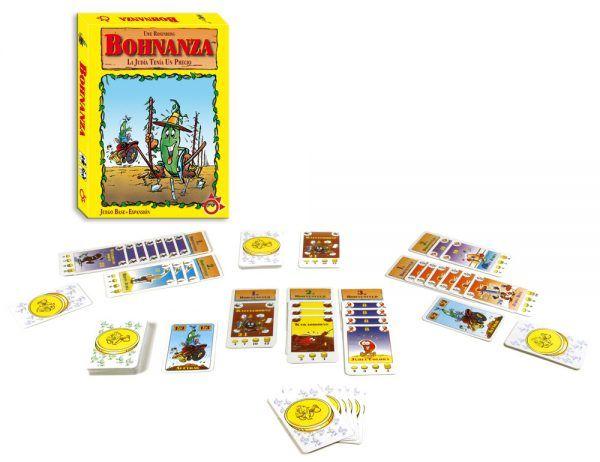 Bohnanza Content1