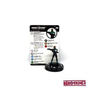 Heroclix JLU – 002 Green Lantern