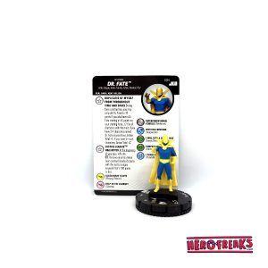Heroclix JLU – 004 Dr. Fate