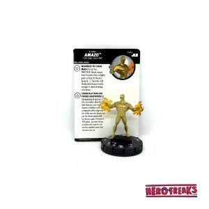Heroclix JLU – 041a Amazo