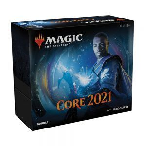 MTG Colección Básica 2021 - Bundle