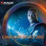 MTG Colección Básica 2021- Categoría