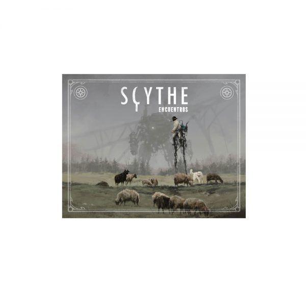 Scythe Encuentros