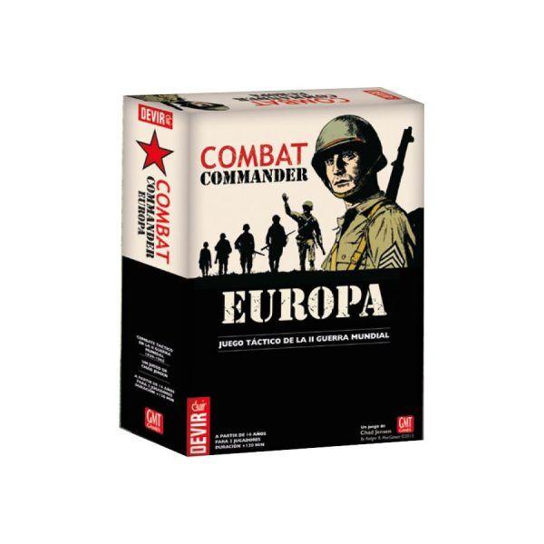 Combat Commander Europa1