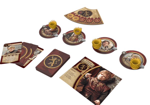 El Trono de Hierro3