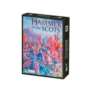 Hammer of the Scots-