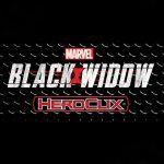Heroclix - Black Widow Movie - Categoria