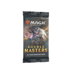 MTG Double Masters - Caja de Sobres2