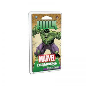 Marvel Champions El Juego de Cartas - Hulk
