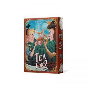 Tea for 2