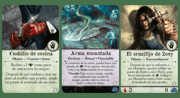 Arkham Horror 3ª Edición - Mareas Tenebrosas 2