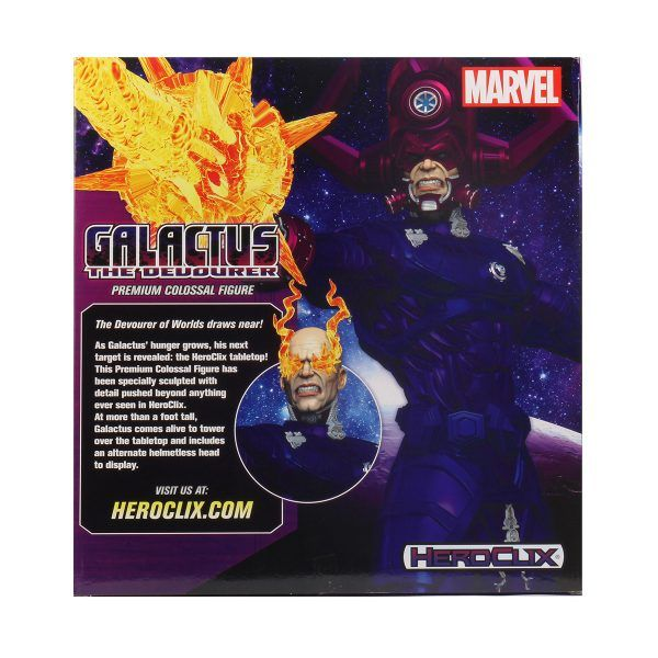 Galactus The Devourer
