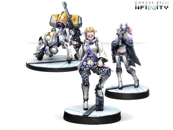 Infinity Beyond Coldfront 1