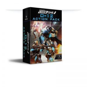 Infinity Code One: O-12 Action Pack