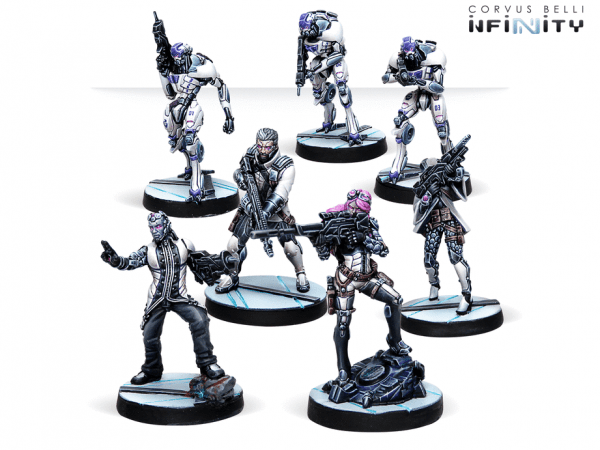 Infinity Operation Coldfront 1Infinity Operation Coldfront 1