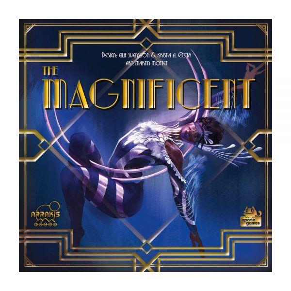The Magnificient
