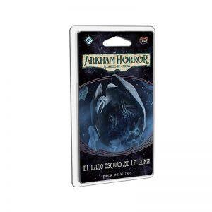 Arkham Horror: El Juego de Cartas - El Lado Oscuro de la Luna