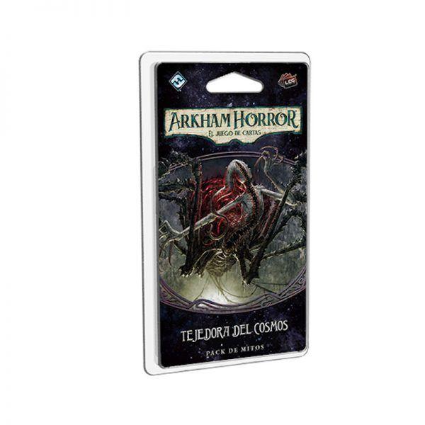 Arkham Horror: El Juego de Cartas - Tejedora del Cosmos
