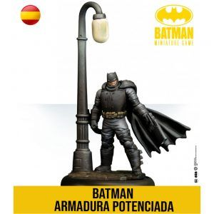 Batman Miniature Game: Back to Gotham - Batman Frank Miller Armor