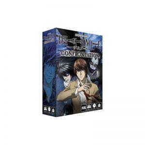 Death Note: Enfrentamiento