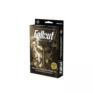 Fallout: El Juego de Tablero - Enlaces Atómicos