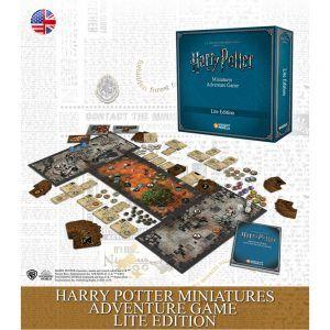 Harry Potter: Miniatures Adventure Game - Lite Edition