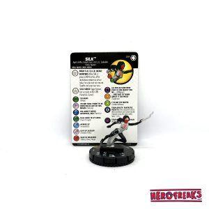 Heroclix Fantastic Four – 051 Silk