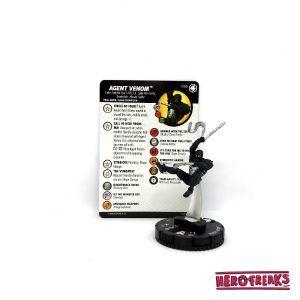 Heroclix Fantastic Four – 055 Agent Venom