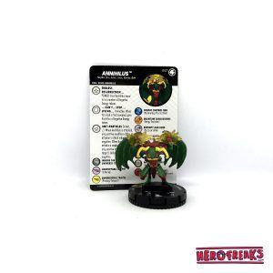 Heroclix Fantastic Four – 057 Annihilus