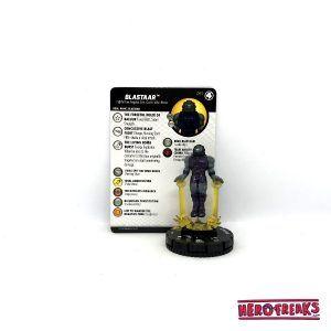 Heroclix Fantastic Four – 059 Blastaar