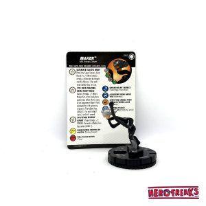 Heroclix Fantastic Four – 065 Maker