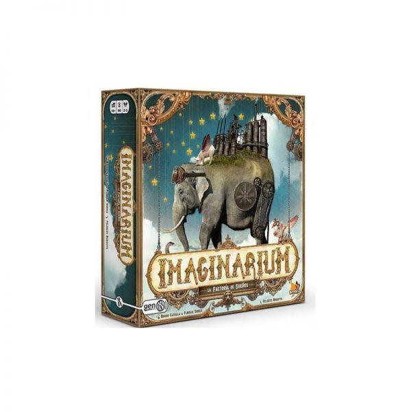 Imaginarium -