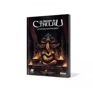 La Llamada de Cthulhu - Guía del Investigador
