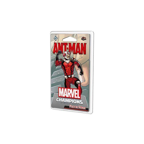 Marvel Champions - Ant-Man