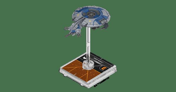 Star Wars X-Wing: Segunda Edición - Cañonera Droide HMP 2