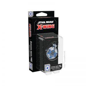 Star Wars X-Wing: Segunda Edición - Cañonera Droide HMP