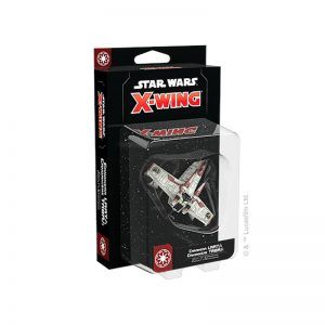 Star Wars X-Wing: Segunda Edición - Cañonera LAAT i