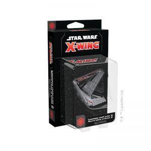 Star Wars X-Wing: Segunda Edición - Lanzadera Ligera Clase Xi