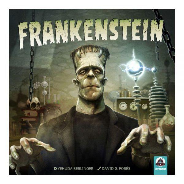 FrankensteinFrankenstein