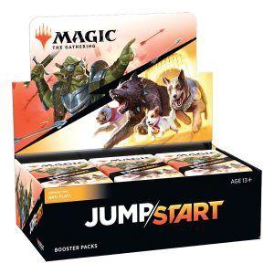 Jumpstart caja