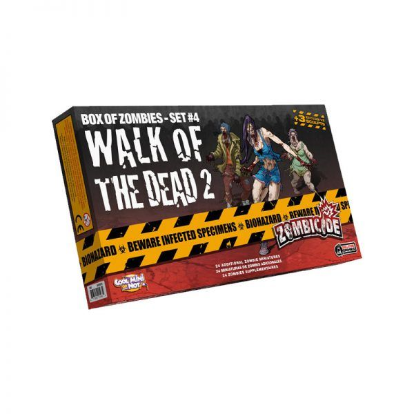 Zombicide: Walk of the Dead #2