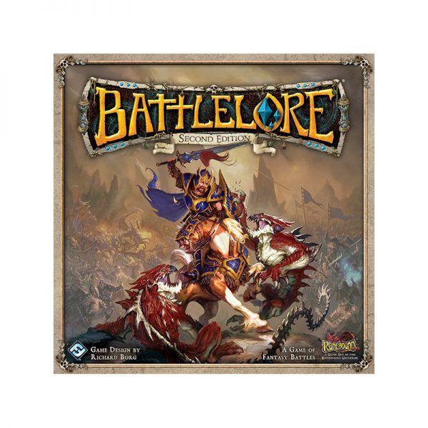 Battlelore: Segunda Edición