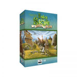La Isla de Skye: De Líder a Rey