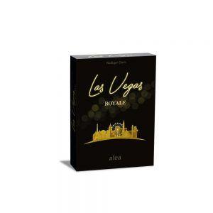 Las Vegas: Royale