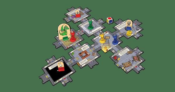 Munchkin: Quest 1