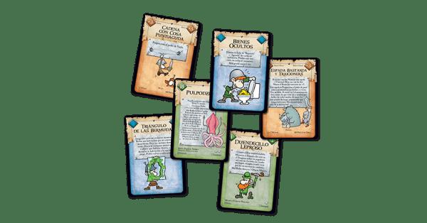 Munchkin: Quest 3