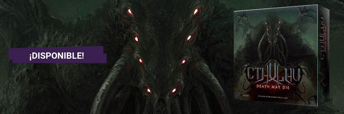 Cthulhu Death May Die Banner1