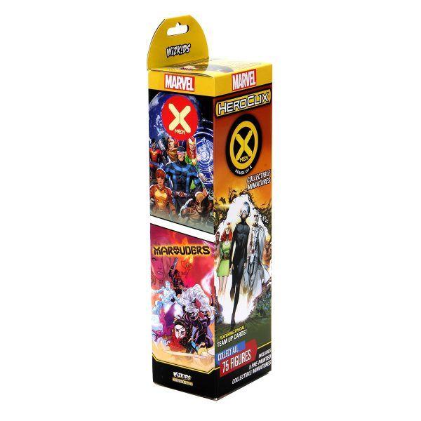 Heroclix X-Men House of X - Booster
