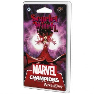Marvel Champions Scarlet Witch