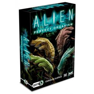 Alien: Perfect Organism